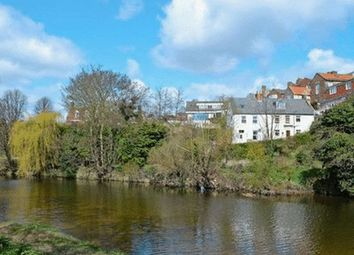 Thumbnail 2 bed terraced house to rent in Newminster Terrace, Morpeth