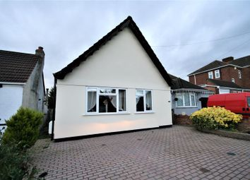 3 bed detached bungalow for sale in Avelon Road, Collier Row, Romford RM5
