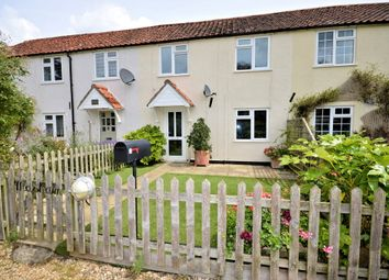 Thumbnail 3 bedroom terraced house for sale in Church Road, Worthing, Dereham