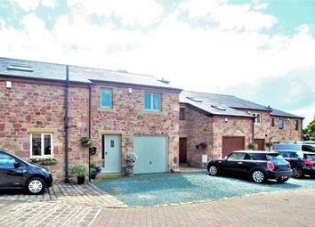 Thumbnail 4 bed cottage for sale in Friths Court, Hoghton, Preston