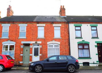 Thumbnail 2 bed terraced house to rent in Washington Street, Kingsthorpe, Northampton