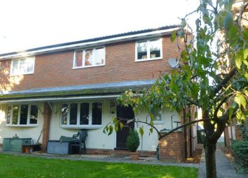 Thumbnail 2 bed property to rent in Waterside, Edlesborough, Dunstable