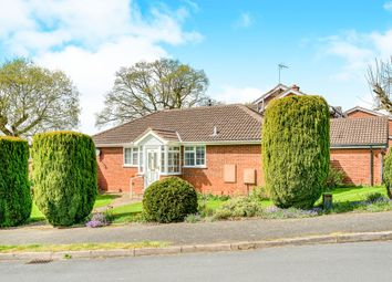 Thumbnail 2 bed detached bungalow for sale in Cranham Close, Headless Cross, Redditch