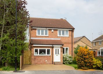 Thumbnail 3 bed detached house for sale in Ferguson Way, Huntington, York