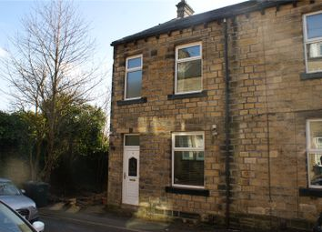 Thumbnail 2 bed end terrace house for sale in Ann Street, Keighley, West Yorkshire