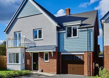 "Thumbnail 5 bed property for sale in ""The Bardon At Bardon View, Coalville"" at Bardon Road, Coalville"