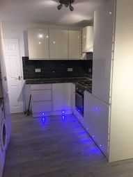Thumbnail 1 bedroom terraced house to rent in Streatfield Ave, London