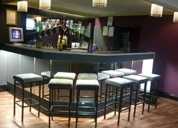 Thumbnail Restaurant/cafe for sale in Bank Parade, Burnley