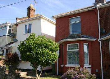 Thumbnail 2 bedroom semi-detached house to rent in Furze Road, Sholing, Southampton
