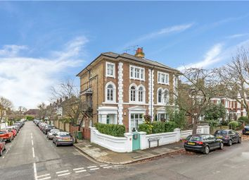 Thumbnail 1 bed flat for sale in Cleveland Road, Barnes, London