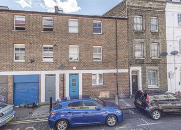 Thumbnail 3 bed terraced house to rent in Chilton Street, London