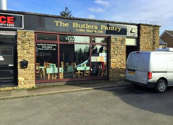 Thumbnail Restaurant/cafe for sale in 10 High Street, Middleton Cheney