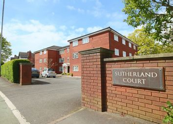 Thumbnail 2 bed flat for sale in Sutherland Court, 179 Longton Road, Trentham