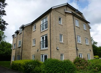 Thumbnail 2 bedroom flat to rent in 9 Abbeyfields, Peterborough