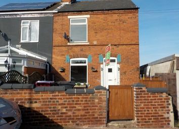 Thumbnail 3 bed semi-detached house to rent in Vicar Lane, Tibshelf, Alfreton