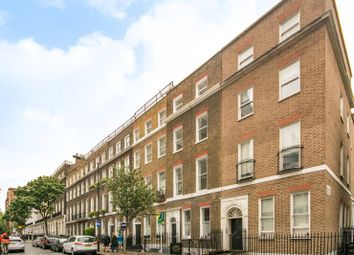 Thumbnail 1 bed flat to rent in Guilford Street, Bloomsbury