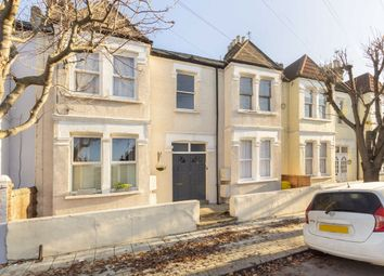 Thumbnail Flat to rent in Crealock Street, London