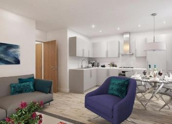 Thumbnail 2 bed flat for sale in Lowther Street, York