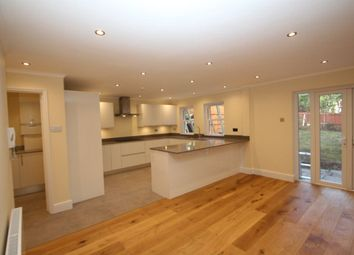 Thumbnail 5 bed property to rent in Denmark Avenue, Wimbledon, London