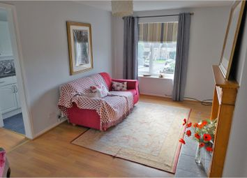 Thumbnail 1 bedroom flat for sale in Wordsworth Grove, Wakefield