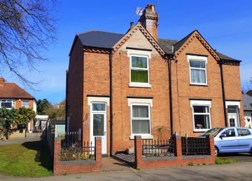 Thumbnail 2 bed semi-detached house for sale in Worcester Street, Stourport-On-Severn
