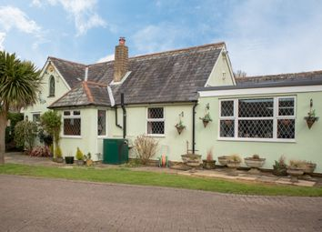 4 bed detached bungalow for sale in Belsey Lane, Ewell Minnis CT15
