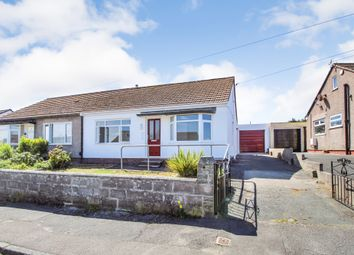 Thumbnail 2 bed semi-detached bungalow for sale in Villiers Close, Plymstock, Plymouth