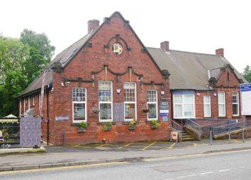 Thumbnail Restaurant/cafe for sale in Chapel Court, Davison Street, Newburn, Newcastle Upon Tyne