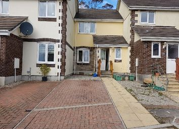 Thumbnail 2 bed terraced house to rent in Sampson Close, St Ann's Chapel