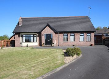 Thumbnail 4 bed bungalow for sale in Clarke Lodge Mews, Newtownabbey