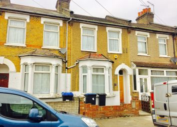 Thumbnail 2 bed terraced house for sale in Eastbournia Avenue, Edmonton