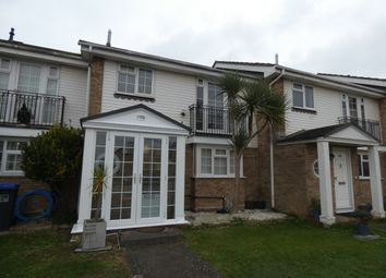 Thumbnail 3 bed terraced house to rent in Harbour Way, Shoreham By Sea
