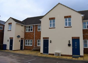 Thumbnail 1 bed flat to rent in Pepper Tree Court, Pepper Street, Hoyland