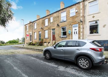 2 bed terraced house for sale in Queen Street, East Ardsley, Wakefield WF3
