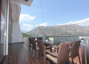 Thumbnail 1 bed apartment for sale in Stoliv, Montenegro