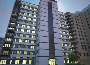 Thumbnail 2 bed flat to rent in The Quarters, Wellesley Road, Croydon, London