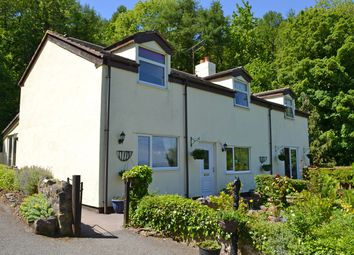 Thumbnail 4 bed detached house for sale in Tan Y Gopa, Abergele