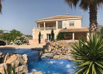 Thumbnail 4 bed villa for sale in Hondon De Los Frailes, Hondón De Los Frailes, Alicante, Valencia, Spain