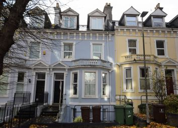 2 bed maisonette for sale in Valletort Road, Stoke, Plymouth PL1