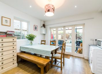 Thumbnail 5 bed terraced house for sale in Romola Road, Herne Hill, London