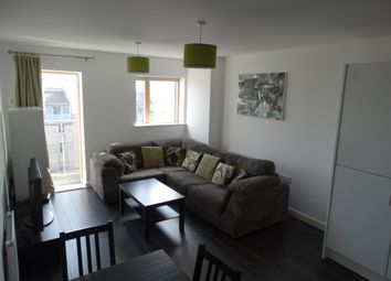 Thumbnail 1 bed flat to rent in New Clocktower Place, Caledonian Road