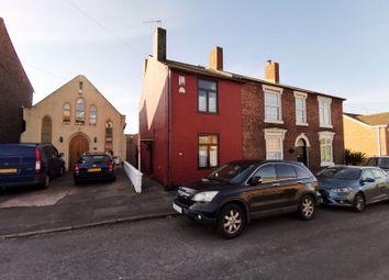 Thumbnail 2 bed end terrace house for sale in Stourbridge, Amblecote, King William Street
