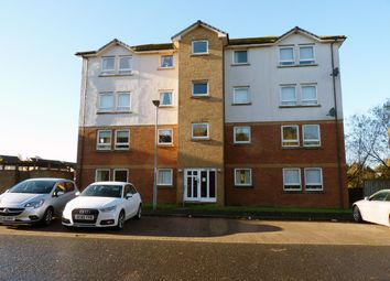 Thumbnail 2 bed flat for sale in Hutton Drive, Mavor Park Gardens, East Kilbride