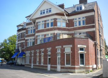 Thumbnail 1 bed flat to rent in Christchurch Road, Bournemouth, United Kingdom