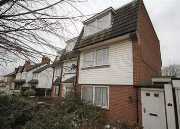 Thumbnail 4 bed property for sale in Chigwell, Essex