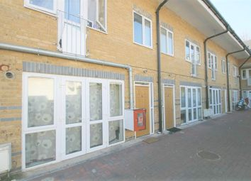 Thumbnail 4 bed mews house to rent in Ruskin Road, London