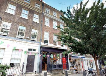 Thumbnail 1 bed flat to rent in Lamb's Conduit Street, London