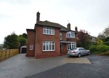 Thumbnail 4 bedroom detached house for sale in 144 Stepney Road, Scarborough, North Yorkshire