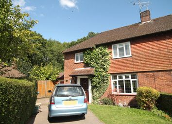 Thumbnail 3 bedroom semi-detached house to rent in Westlands Way, Oxted, Surrey