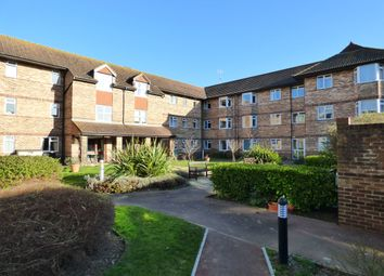 Thumbnail 1 bed flat for sale in Kings Hall, Park Road, Worthing